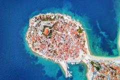 Primosten Croatian Coast